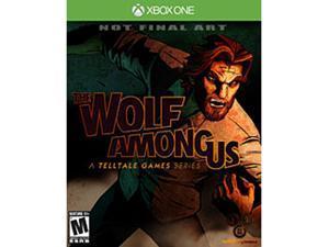 Wolf Among Us Xbox One