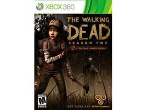 Walking Dead: Season 2 Xbox 360