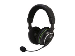 Turtle Beach Ear Force XP400 Wireless Dolby Surround Sound + Wireless Chat Gaming Headset