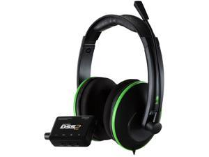 Turtle Beach Ear Force DXL1 XBOX 360 Dolby Surround Sound Gaming Headset