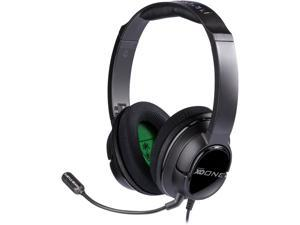 Turtle Beach Ear Force XO One Amplified Stereo Gaming Headset for Xbox One and Mobile Devices (TBS-2218-01)