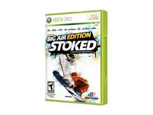 Stoked: Big Air Edition Xbox 360 Game DESTINEER