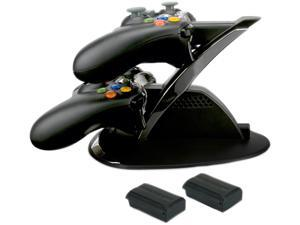 PDP XBOX 360 Energizer Charge Station (add batteries)