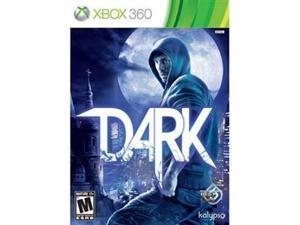 DARK Xbox 360 Game