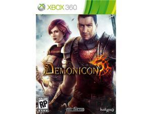 The Dark Eye: Demonicon Xbox 360