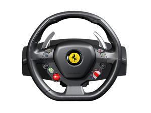 Thrustmaster Ferrari 458 Italia wheel