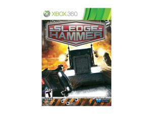 Sledge Hammer Xbox 360 Game Maximum Games