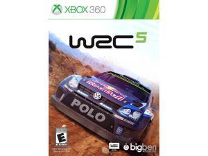 WRC 5 - Xbox 360