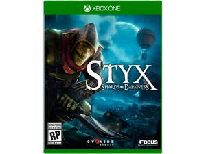Styx: Shard of Darkness Xbox One Video Games