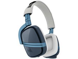 Polk Audio 4 Shot Xbox One Gaming Headphone Blue