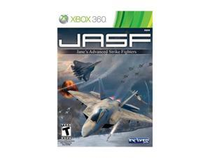JASF: Jane's Advanced Strike Fighter Xbox 360 Game