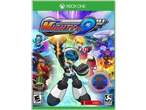 Mighty No.9 - Xbox One