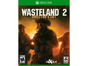 Wasteland 2: Director's Cut - Xbox One