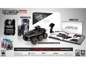 Homefront: The Revolution Goliath Edition - Xbox One