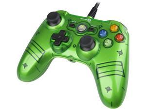 Power A Mini Pro EX Wired Controller for Xbox 360 - Green