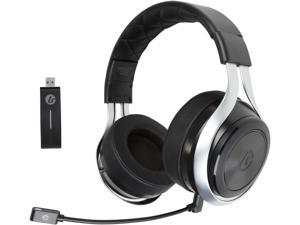 LucidSound LS30 Wireless Stereo Over-the-Ear Gaming Headset for PlayStation 4, Xbox One and Select Mobile Devices