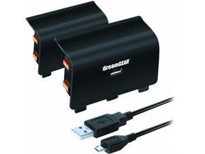 dreamGEAR Power Pack for Xbox One