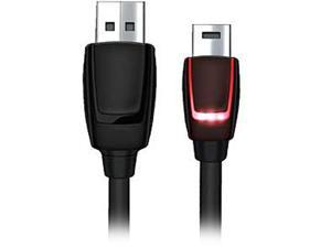 dreamGEAR LED Charge Cable for Xbox One