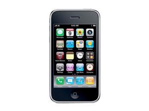 Apple iPhone 3GS MB717LL/A Black 3G 32GB for AT&T Service Only