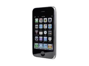 Apple iPhone 3GS 32GB MB718LL/A White 3G Cellphone Only for AT&T Service Only