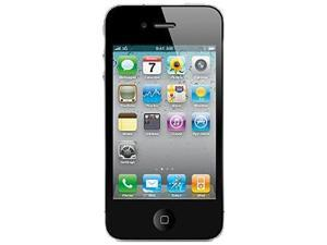 Apple iPhone 4S MD276LL/A Black 3G 16GB Cell Phone For Verizon