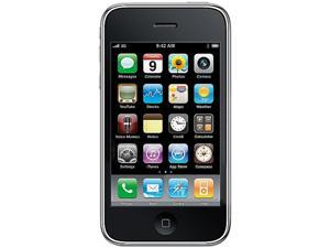 Apple iPhone 3G 16GB Black 3G Cellphone for AT&T