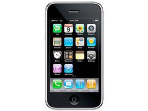 Apple iPhone 3GS MC138LLA-R Black 3G Single-Core 600MHz 32GB Cellphone for AT&T