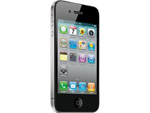 Apple iPhone 4 8GB Verizon Black Cell Phone