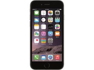 Apple iPhone 6 64GB 4G LTE Unlocked Cell Phone with 1GB RAM (Space Gray )