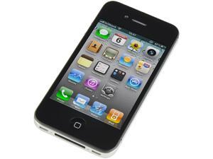 Apple iPhone 4 Cell Phone Verizon CDMA 8GB Black A1349 MD439LL/A