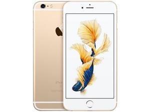 Apple iPhone 6s 16GB 4G LTE Unlocked  Cell Phone 2GB RAM (Gold)