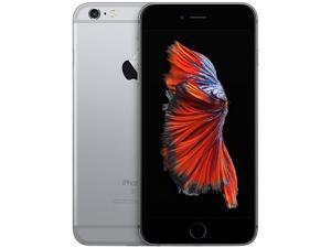 Apple iPhone 6s 64 GB 4G LTE Factory Unlocked Smartphone - USA Model (Space Gray)