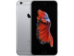 Apple iPhone 6s 128GB 4G LTE Unlocked Cell Phone with 2GB RAM (Space Gray)