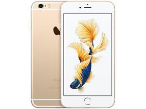 "Apple iPhone 6s Plus 16GB 4G LTE Unlocked Cell Phone 5.5"" 2GB RAM (Gold)"