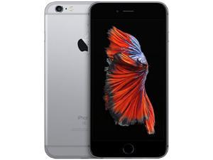 "Apple iPhone 6s Plus 64GB 4G LTE Unlocked Cell Phone 5.5"" 2GB RAM (Space Gray)"
