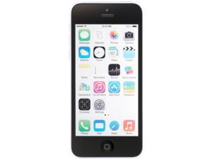 Apple iPhone 5c8GB 4G LTE White Verizon Cell Phone with 1GB RAM
