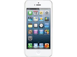 Apple iPhone 5 White LTE 32GB GSM Phone CRC