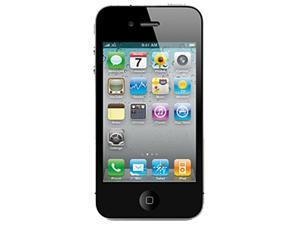 Apple iPhone 4 MC678LL/A Black Verizon Locked Smart Phone