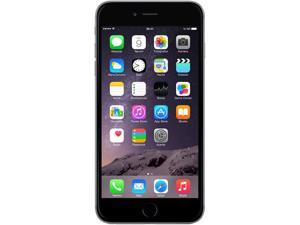 Apple iPhone 6 Plus Space Gray Unlocked GSM Cell Phone