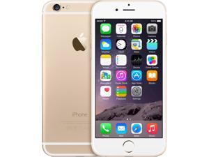 Apple iPhone 6 Gold Unlocked GSM Dual-Core Phone w/ 8MP Camera