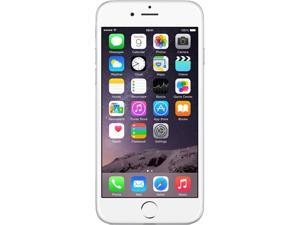 Apple iPhone 6 Silver Unlocked GSM Dual-Core Phone w/ 8MP Camera