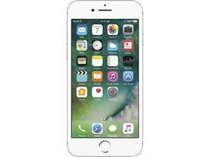 Apple iPhone 7 256GB Silver Unlocked Smartphone