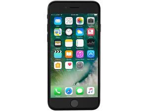 Apple iPhone 7 128GB Black Unlocked Smartphone