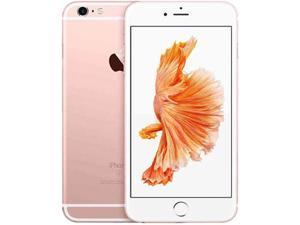 Apple iPhone 6s 32GB 4G LTE Unlocked Cell Phone with 2GB RAM (Rose Gold)