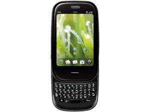 Palm Pre Plus Black 3G Single-Core 600MHz Unlocked 16GB Qwerty GSM Phone