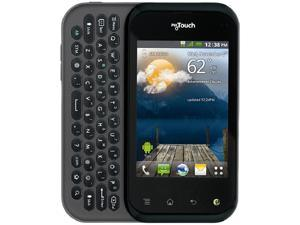 LG myTouch Q C800 Black 3G 1.0GHz Unlocked Cell Phone