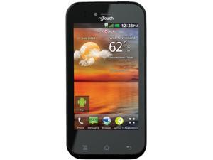 LG myTouch T E739 Black 3G 1.0GHz Unlocked GSM Android Cell Phone