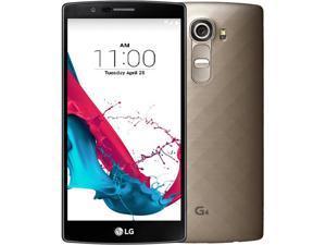 LG G4 H815 32GB Smartphone (Unlocked, Gold)