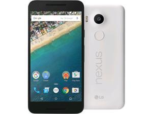 LG Google Nexus 5X H790 Quartz Unlocked GSM + CDMA HexaCore Phone