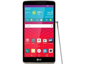 "LG G Stylo Virgin Mobile 5.7"" display with Stylus pen Cell Phone"